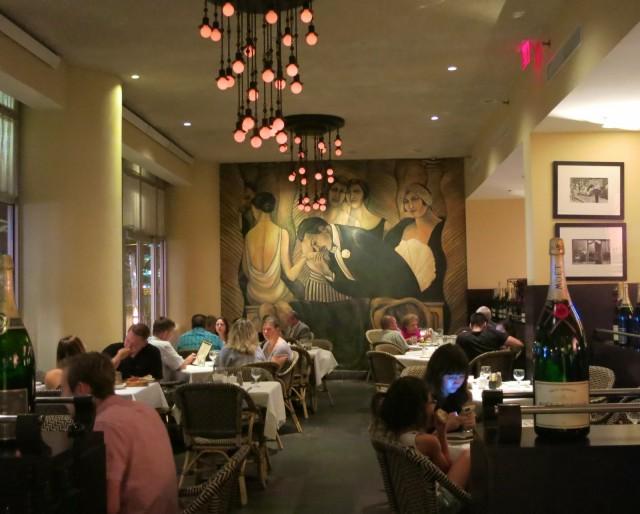 Brasserie Jo, Boston