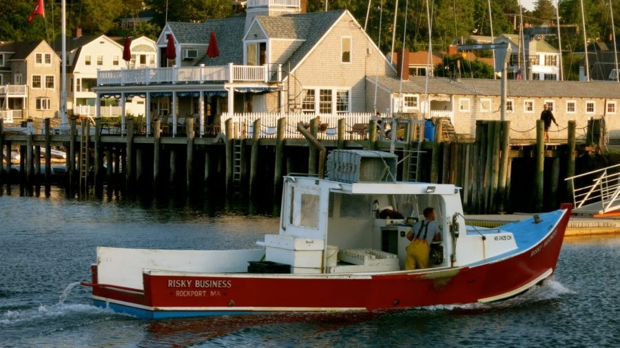 "Rockport MA: On Massachusetts' ""Other Cape"" – Cape Ann"