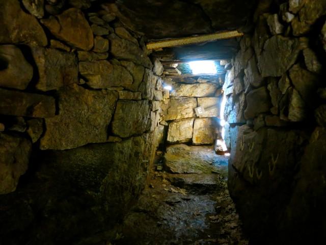 Americas Stonehenge, NH