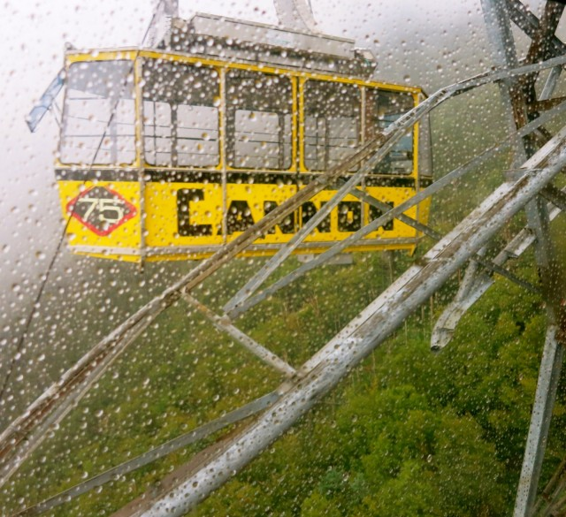 Cannon Aerial Tramway, NH