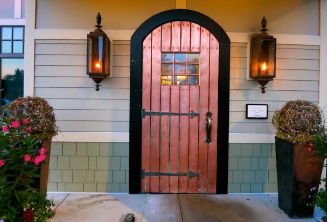 Copper Door, Manchester NH