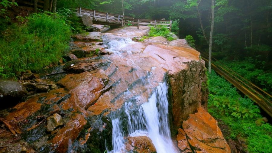 White Mountains, NH – 150 Years of Adventure