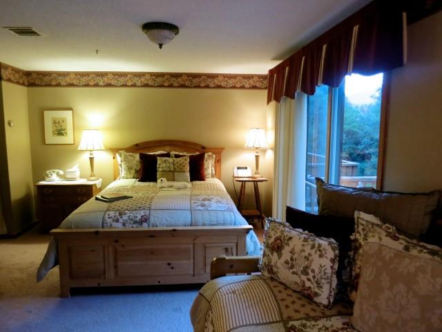 Guestroom Inn at Elllis River, Jackson NH
