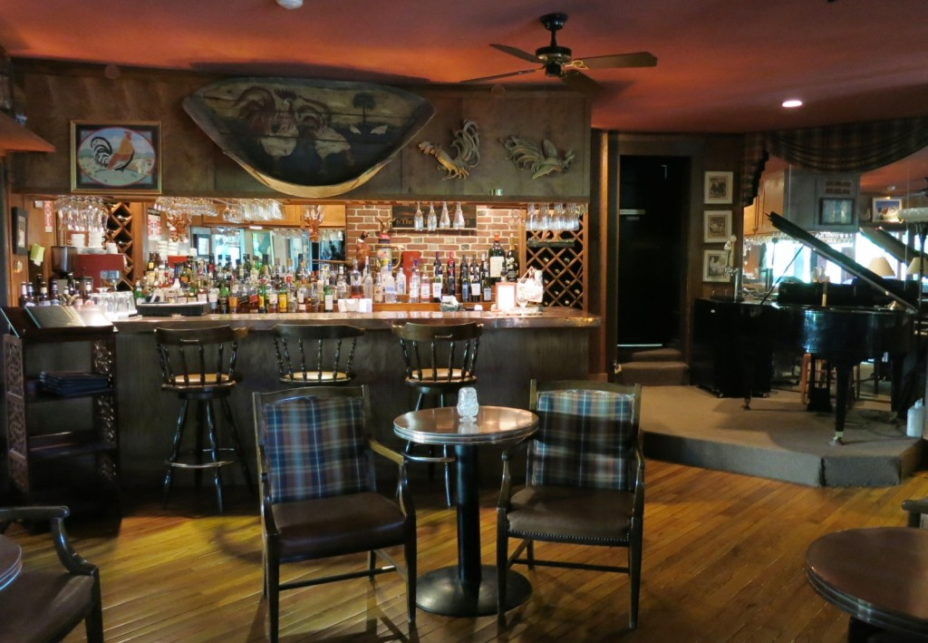 Manor on Golden Pond Bar