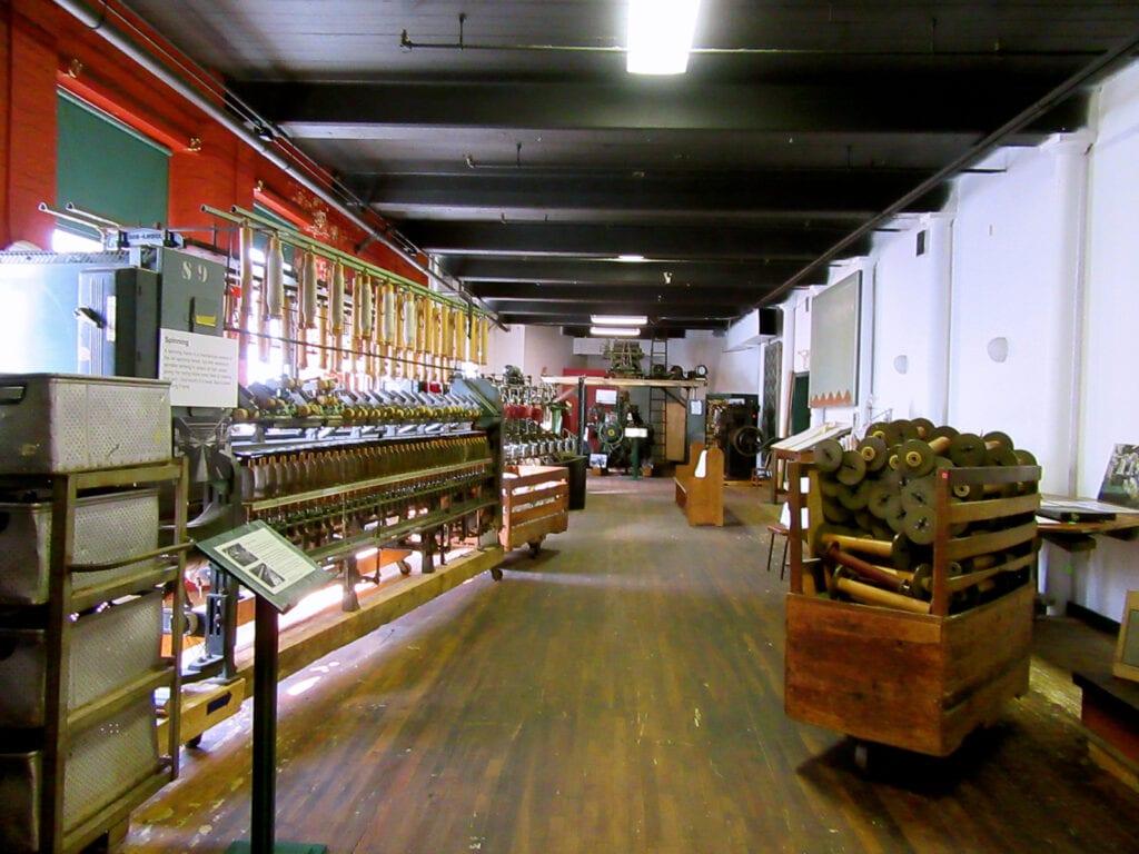 Museum L-A Lewiston-Auburn ME