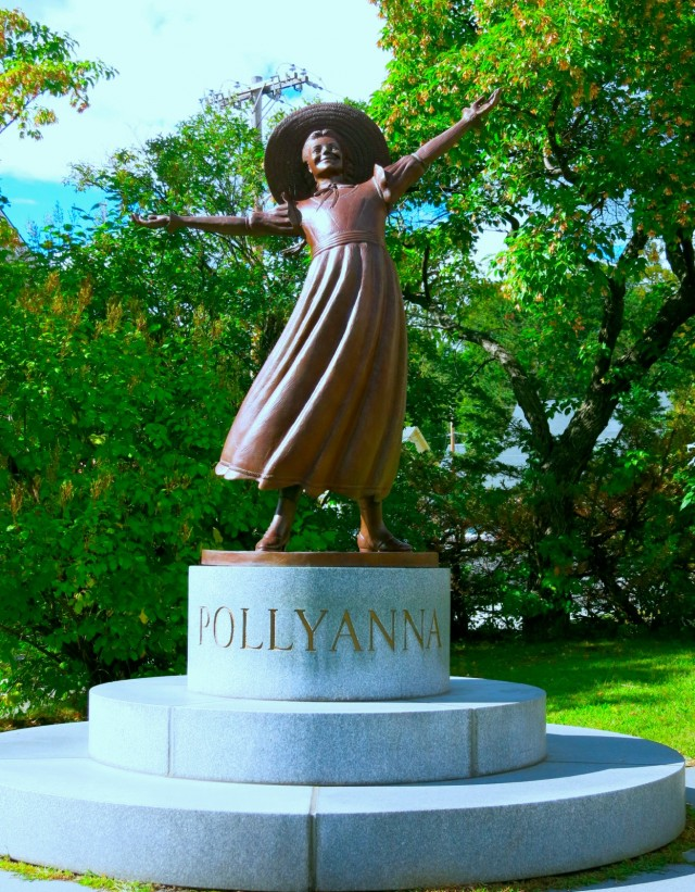 Pollyanna, Littleton NH