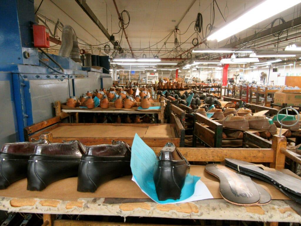 Rancourt Co. Factory ME