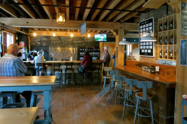 Schilling Beer, Littleton NH