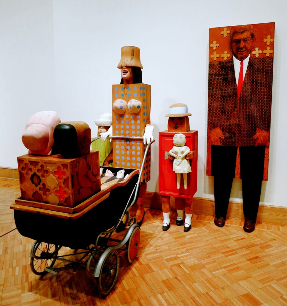 The Family Currier Museum of Art