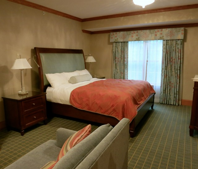 The Wentworth Hotel, Jackson NH