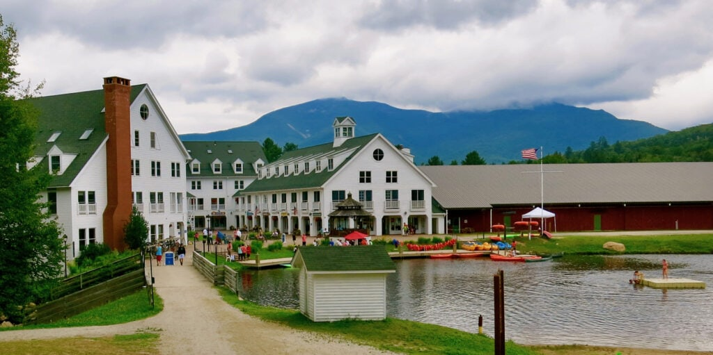 Waterville Valley Resort NH