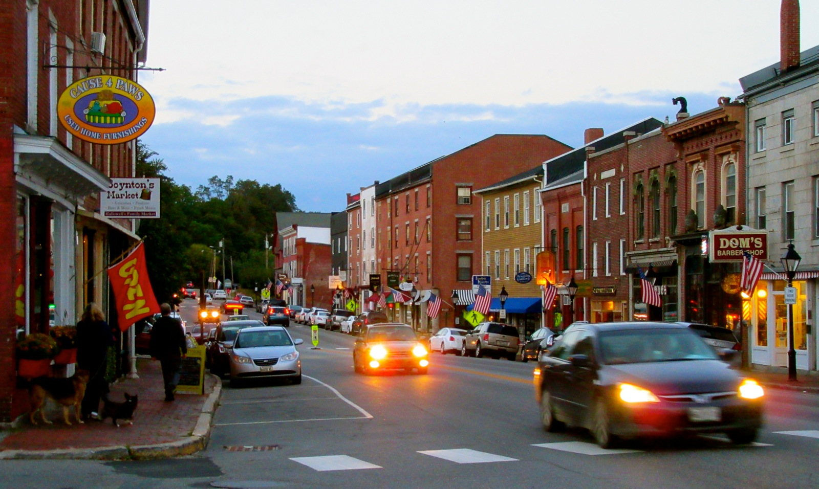 Augusta Me Living History In Maine S Capital City