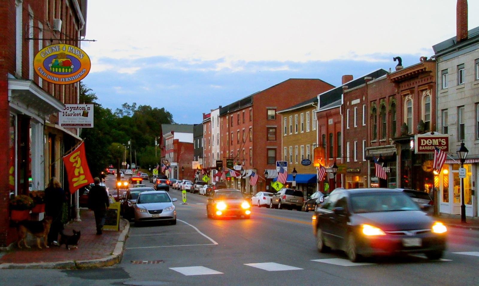 Best Restaurants In Augusta Maine
