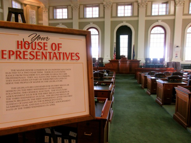 Maine House of Representatives