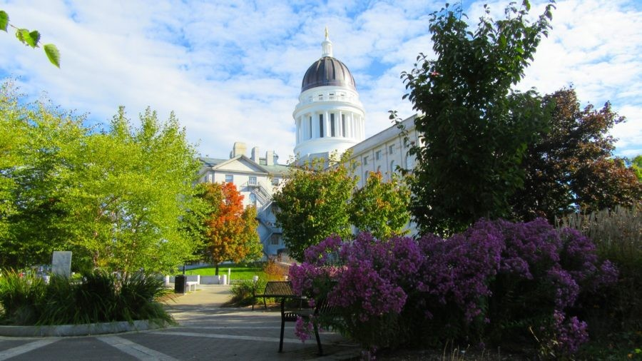 Augusta ME: Living History In Maine's Capital City