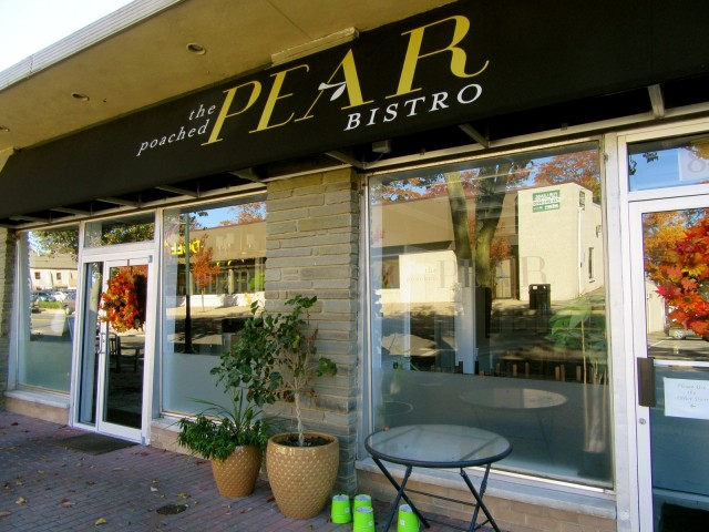 Poached Pear Bistro, Point Pleasant NJ