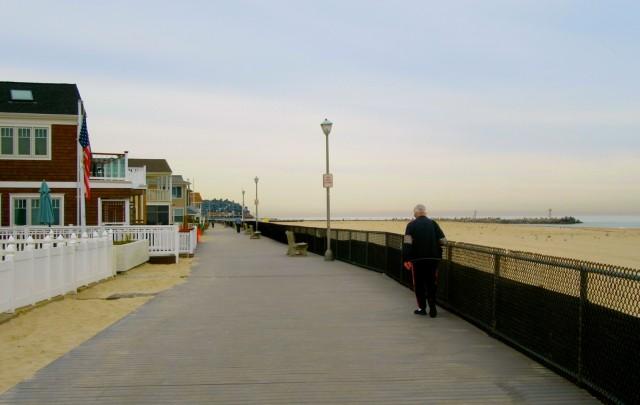 Point Pleasant NJ Boardwalk