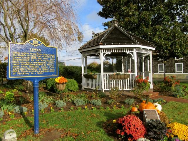 1812 Park, Lewes DE