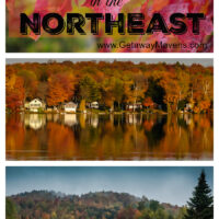 The Most Photogenic Fall Foliage in the Northeast