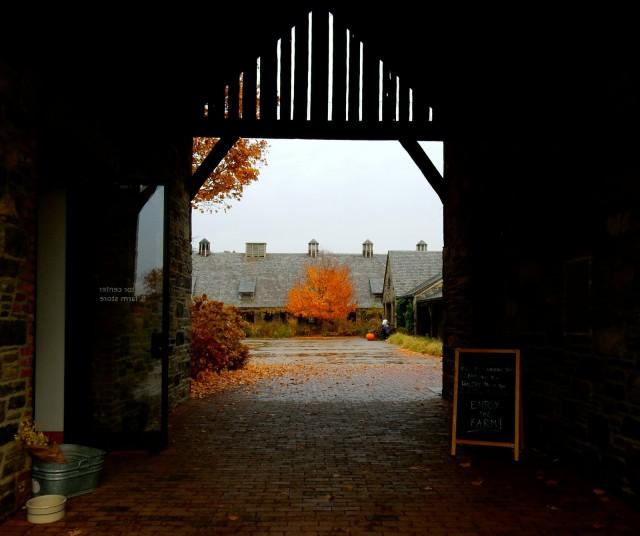 Sleepy Hollow Manor Ny: Tarrytown: Washington Irving Slept Here