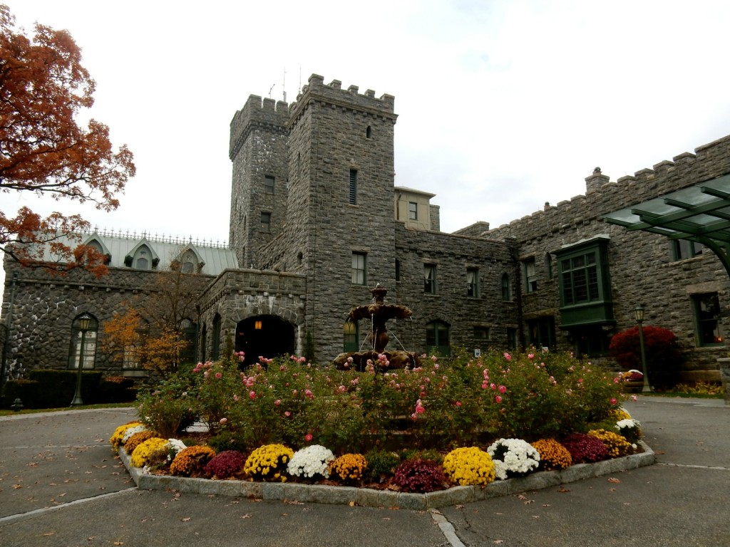 Castle Hotel and Spa, Tarrytown NY