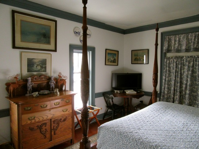 Country Room, Causey Mansion, Milford DE