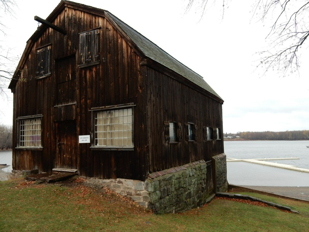 Cove Warehouse, Wethersfield CT