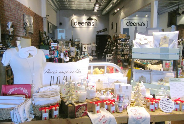 Deenas Point Pleasant NJ