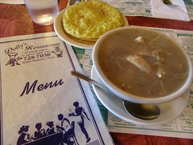 Dolly's Restaurant Specialties, Madawaska ME