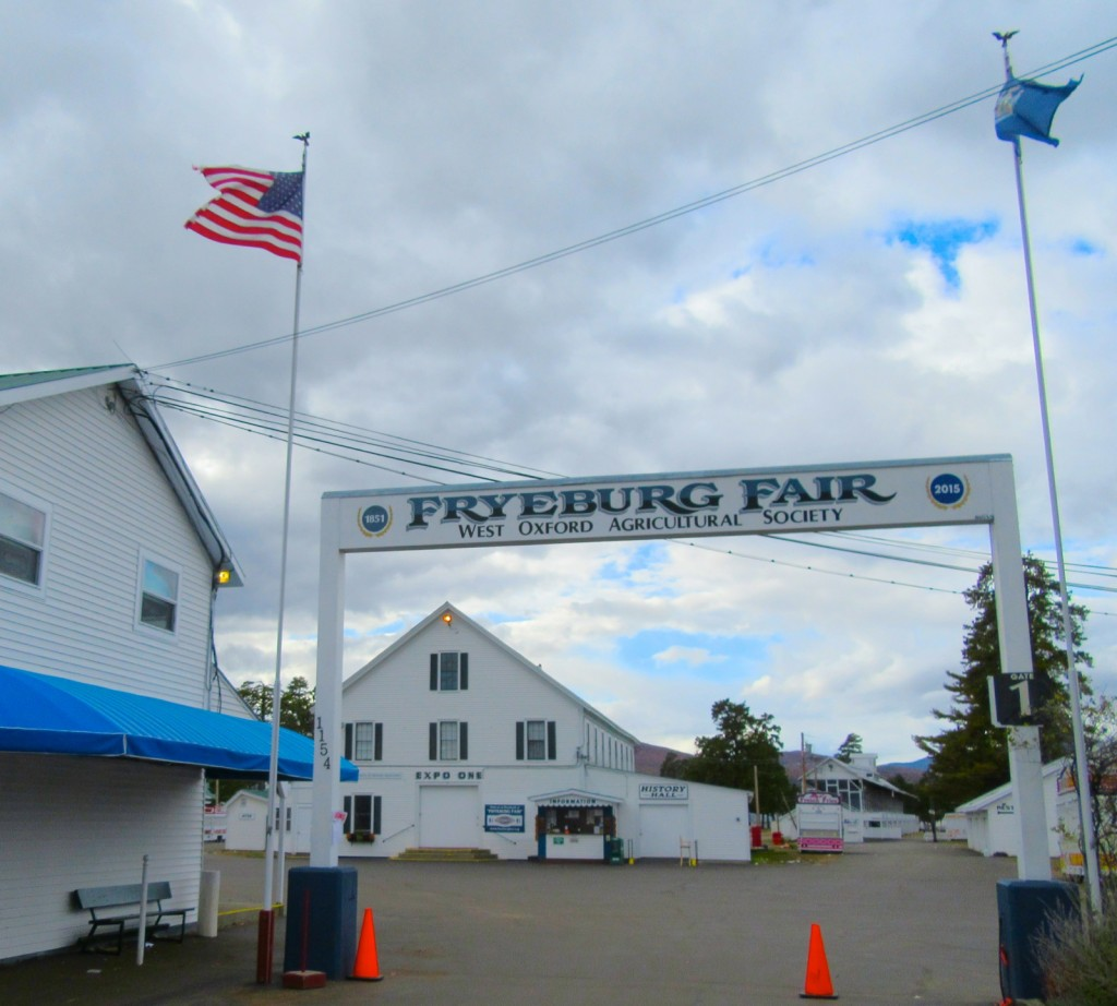 Fryeburge Fair, Fryeburg, ME