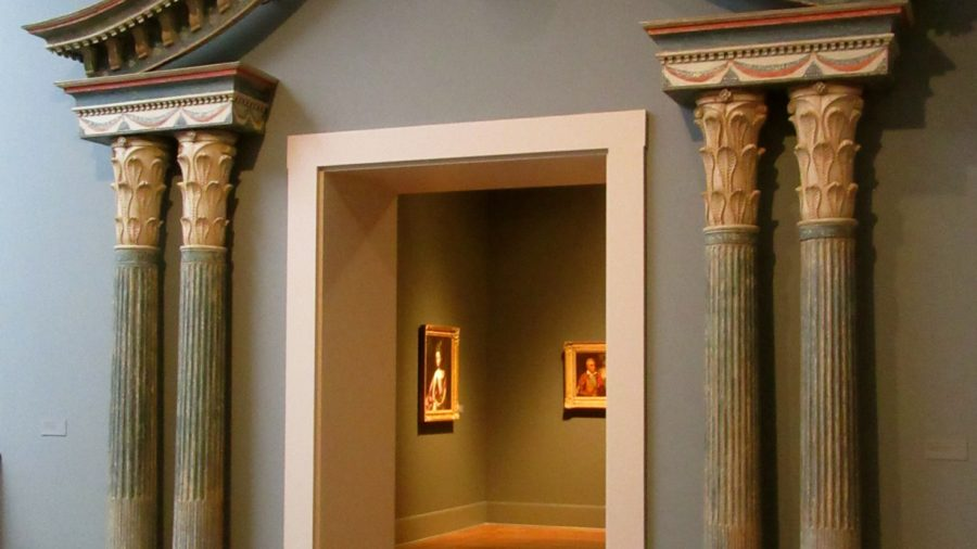 Best College Art and History Museums In the Northeast USA