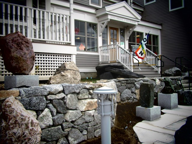 Maine Mineral and Gem Museum