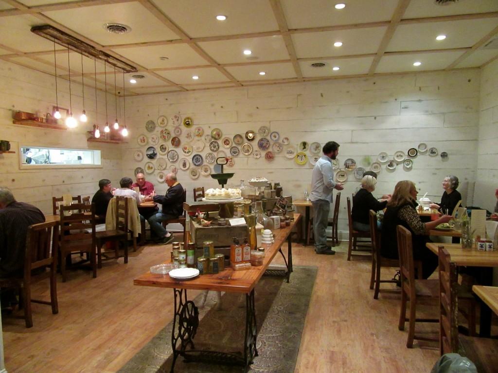Nectar Cafe, Lewes DE