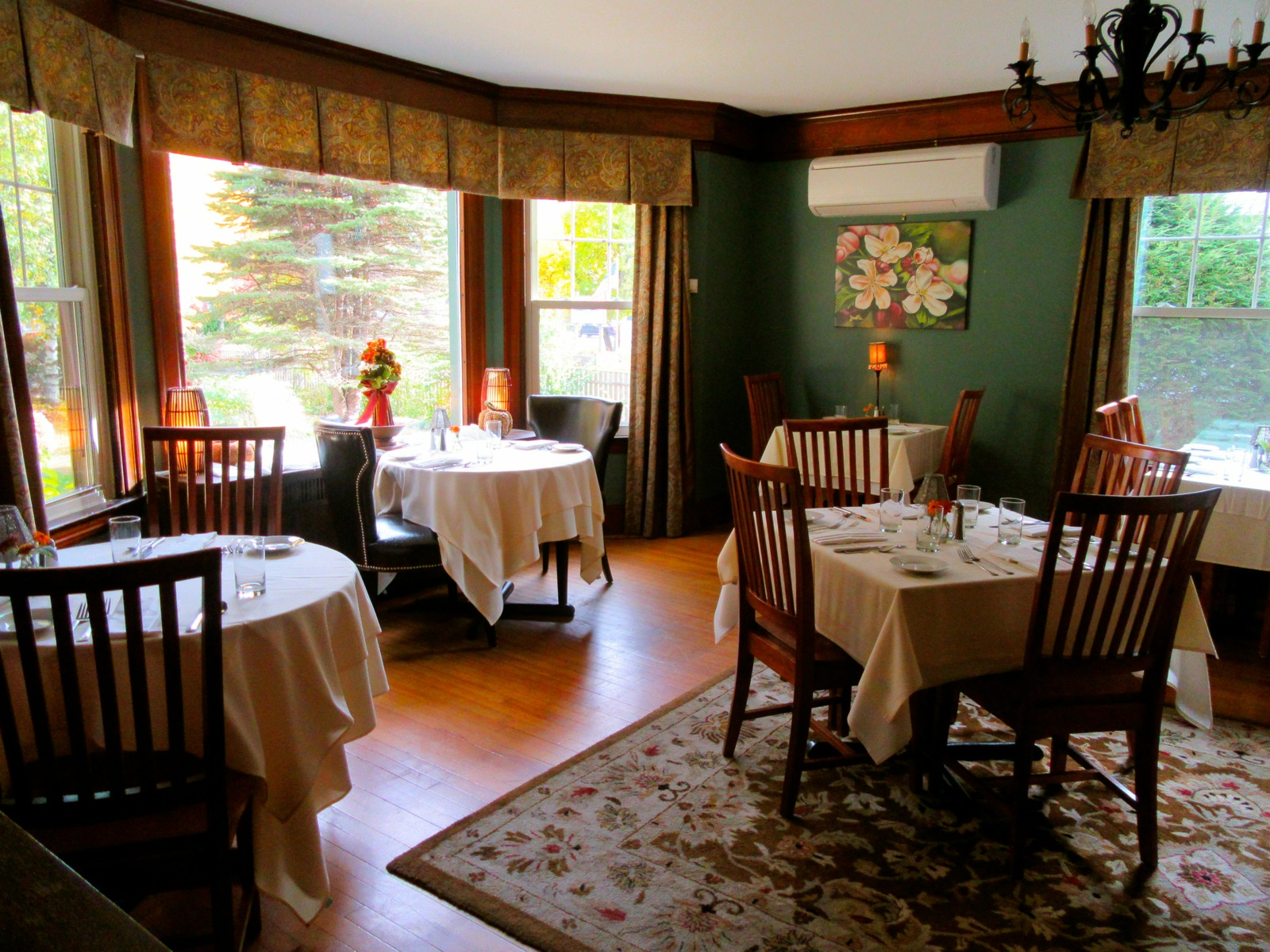 Oxford House Inn Restaurant 2 Fryeburg Me