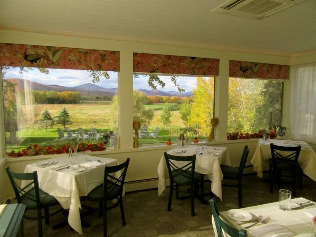 Oxford House Inn Restaurant, Fryeburg ME