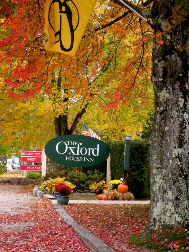 Oxford Inn, Fryeburg, ME