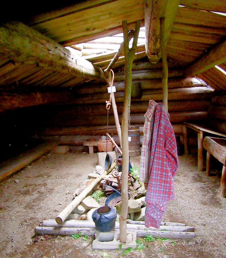 Patten Lumbermen's Museum ME