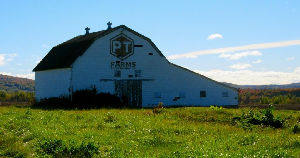 Presque Isle Farm, ME