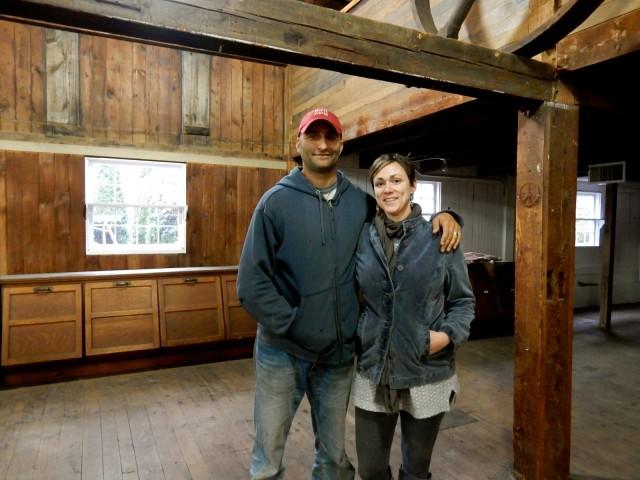 Spiro and Julia Koulouris, Wethersfield CT