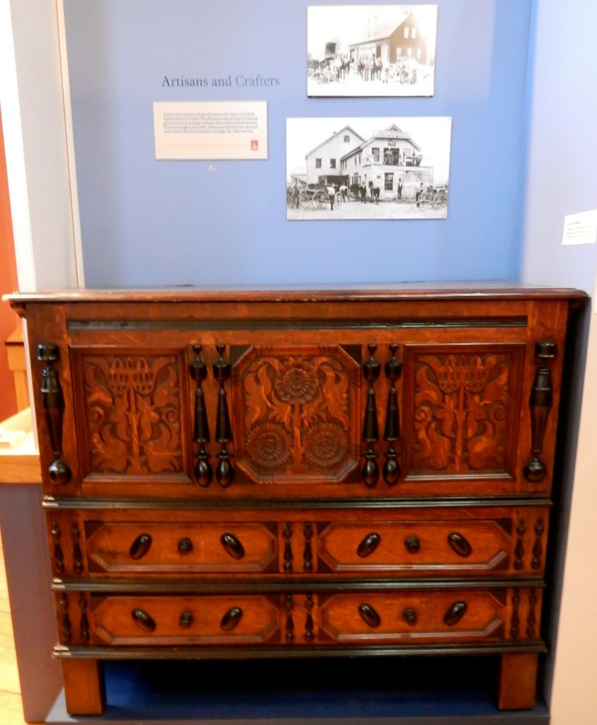 Wethersfield CT Chest