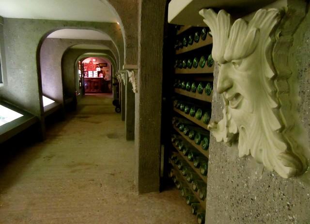 Winemaking Museum, Nassau Valley Vineyard, Milton DE
