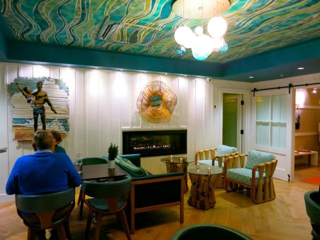 Chair 5, The Break Hotel, Narragansett RI