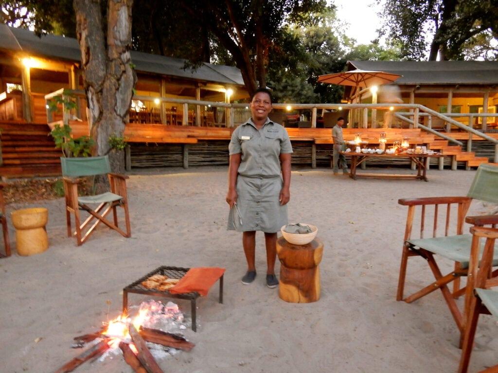Seba Camp Botswana