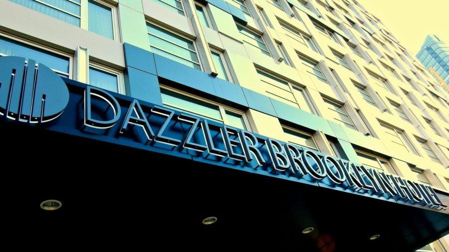 The Dazzler Brooklyn NY: Boutique on Flatbush Ave