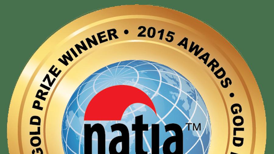 2015 NATJA Awards - Gold Seal