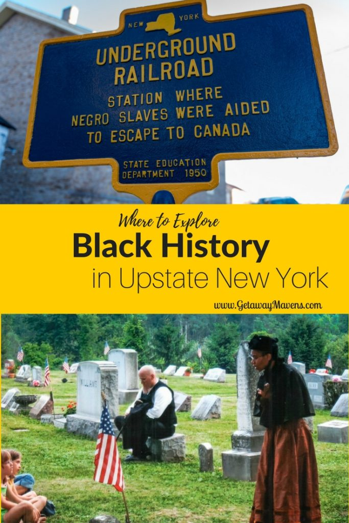 Black History New York Pinterest Pin