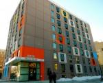 Exterior, BKLYN House Hotel NY