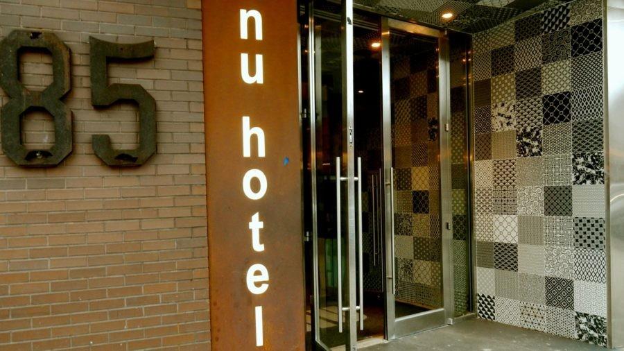 NU Hotel, Brooklyn NY