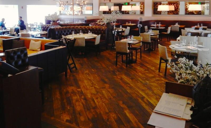 J-House Restaurant, Greenwich CT