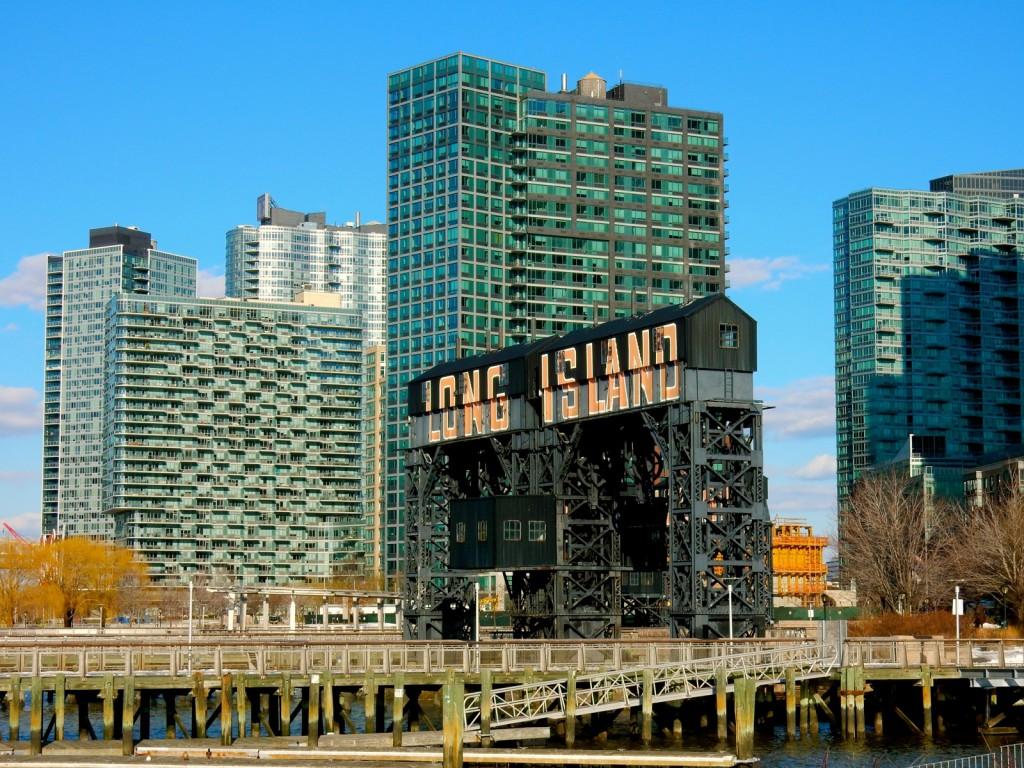 Hotels In Long Island City Ny